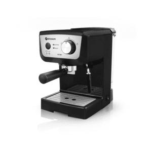 Кафемашина Rohnson R-978, Мощност 1150 W, 20 бара, Капацитет 1.25 л